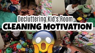 Realistic Decluttering & Cleaning Motivation / Speed Cleaning / Clean With Me / Cleaning Video