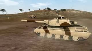 Lost Brothers Gulf War Mod v2.0 for Arma 2