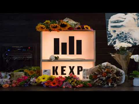 KEXP Gets Big Donation, Among Largest In Public Radio History