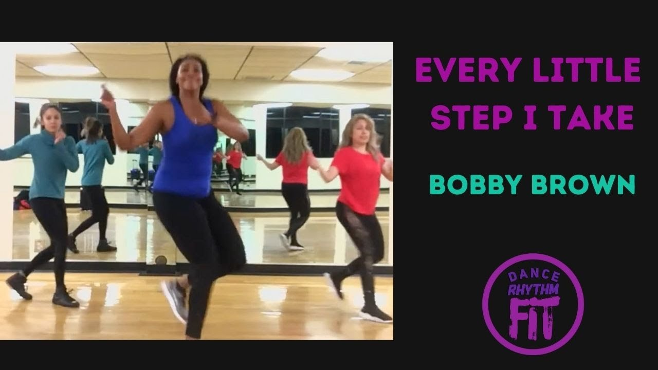 Download Every Little Step I Take II Bobby Brown