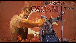 Fransa'ya ILK Osmanlı Tokadı   l Niğbolu Savaşı