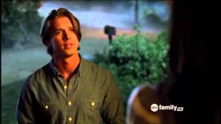 Pretty Little Liars - 02x02 - Jason talks about Ian + Spencer has a flasback