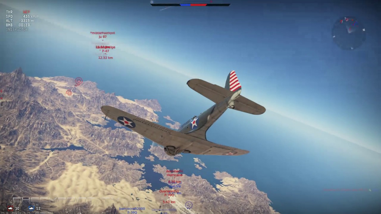 War Thunder Cross Play Ps4 Pc