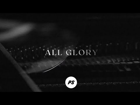 All Glory | It's Christmas | Official Lyric Video Mp3