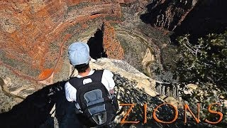 Scariest Hike in the World! People Have Died