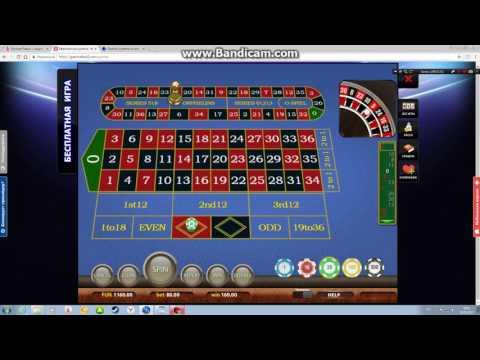 фото Рулетка с выводом денег казино