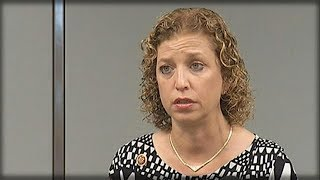 IT'S GOING DOWN: THE SENATE JUST SENT DEBBIE WASSERMAN SHULTZ THE WORST NEWS EVER