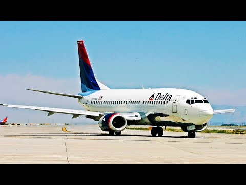 Republicans Punish Airline For Crossing NRA