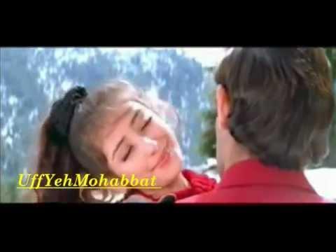 Aa Kahin Door Chale Jayein Hum - Udit Narayan, Alka Yagnik - YouTube.flv