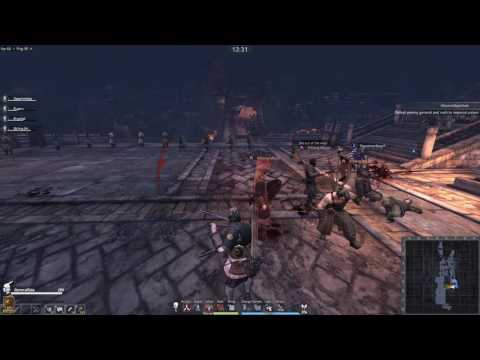 Tiger Knight - PvE Normal Luoyang with Prodigy