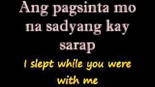 Isang Linggong Pag-ibig