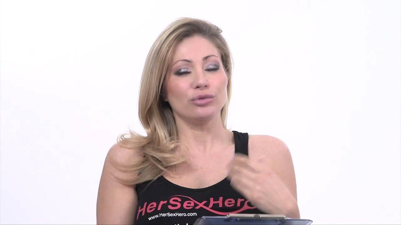 Orgasmo orale sesso
