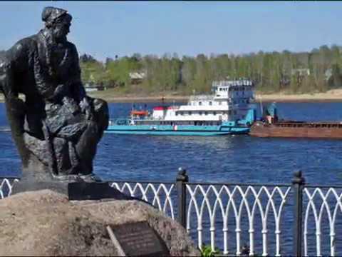 Наш город Рыбинск