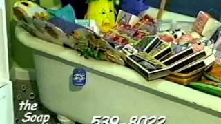The Soap Dish   Comcast Ad   10-05-2001