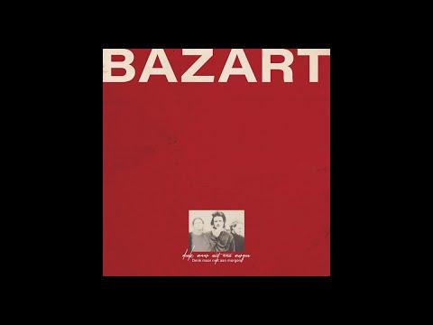 BAZART - Denk Maar Niet Aan Morgen (lyric video) indir