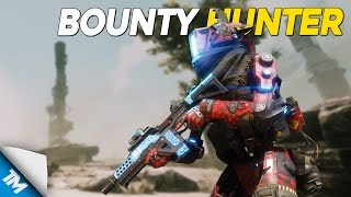 Titanfall 2 | The Bounty Hunt Loadout