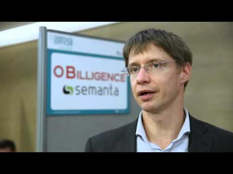 Tomas Matl, Managing Director of Billigence Europe -  Summary