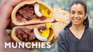 How To Make Chilean Empanadas