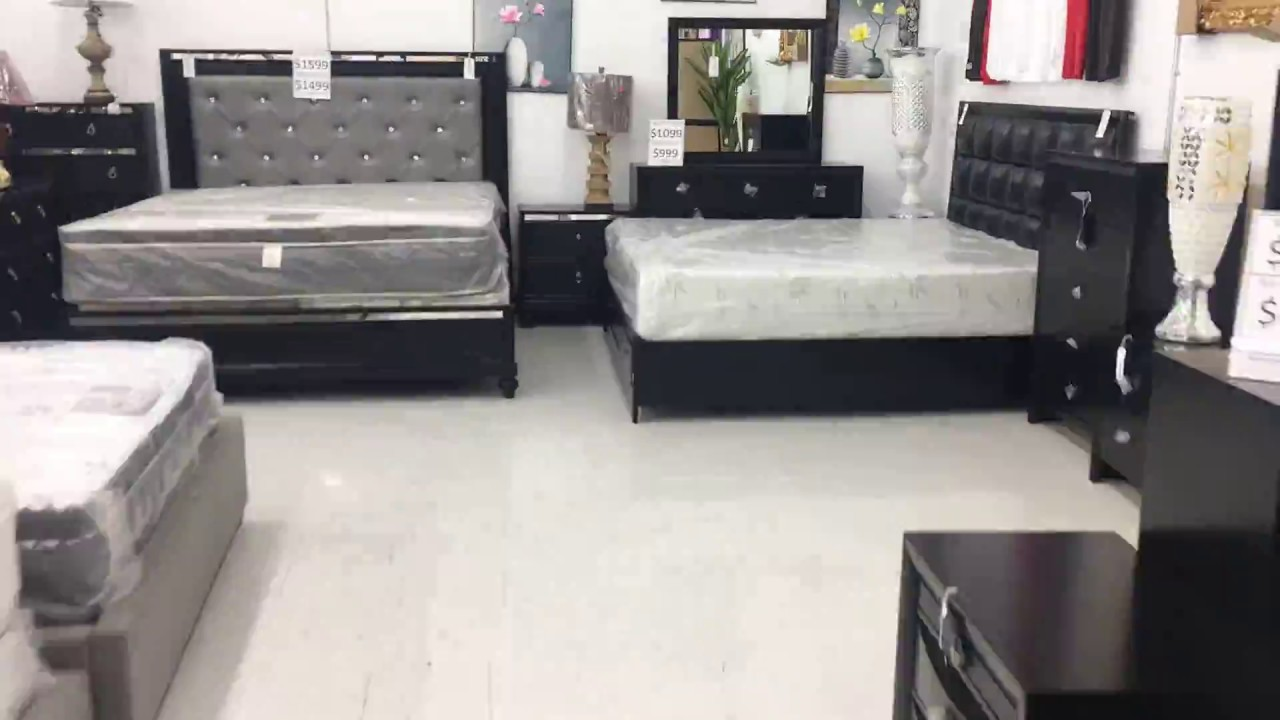 INFINITY HOME FURNITURE -DECOR DEPARTMENT