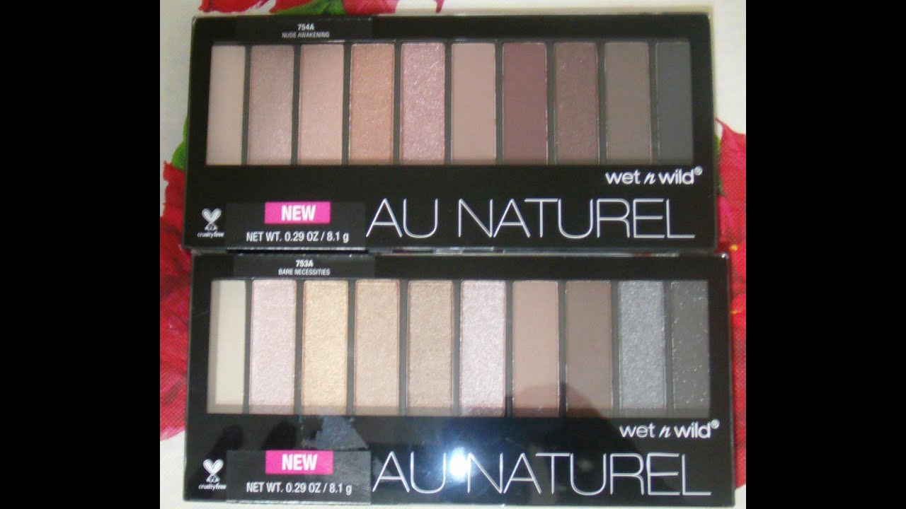 MegaGlo Contouring Palette by Wet n Wild Beauty #22