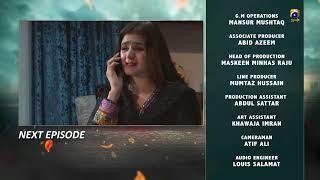 Mohabbat Na Kariyo - EP 19 Teaser - 24th Jan 2020 - HAR PAL GEO DRAMAS