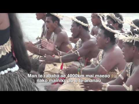 BIVA Project Kiribati Intro