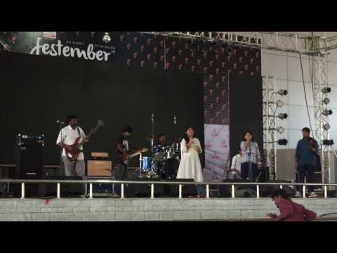 Soona Soona by Unison (Cover) at NIT Trichy