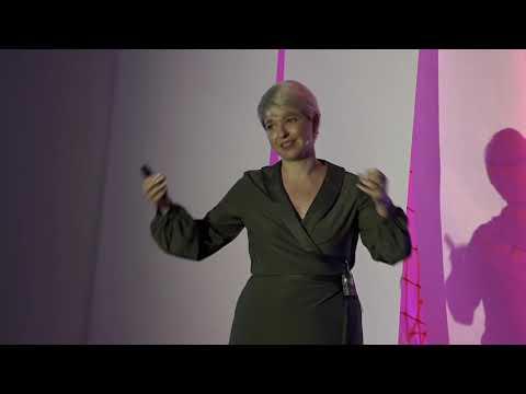 Protagonist needed | Nandia Kondogeorgi | TEDxDUTH