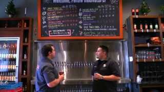 BierBuzz® Episode 39: Bottle Logic Brewing