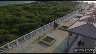 Publication Date: 2021-04-05 | Video Title: 航拍大澳的天空DJl