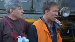 Сыщики 4 сезон 4 серия (2005)