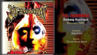 Sil Khannaz (MAS) - Gerbang Kayangan (Full Album) 1997