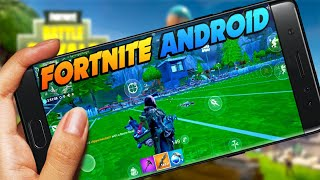 Fortnite Android Incompatible No Root Fix Working 💯