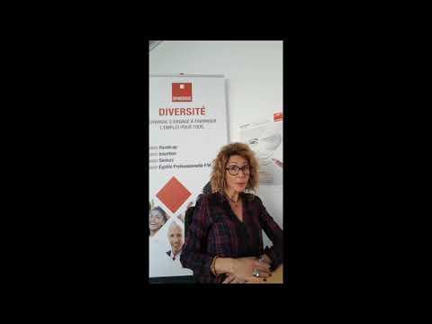 SEEPH 2018 | Stéphanie Bouquet, Mission Handicap Sud-Ouest
