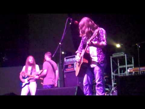 Whiskey Myers - Lonely East Texas Nights (Laredo, TX 7/10/10)