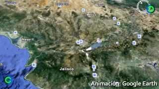El terremoto que viene en la ciudad de México thumbnail