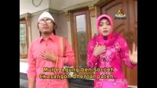 Al Abror - Cinta Tak Ning paksah.by nasiruddin - YouTube.flv