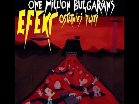 ONE MILLION BULGARIANS