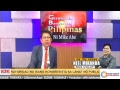 Gising na, Bangon na Pilipinas - Kasama si Mike Abe  #DZME1530 #GisingnaBangonnaPi (August 21, 2017)