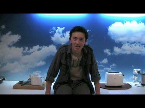 Kim Ho in TRANSCENDENCE