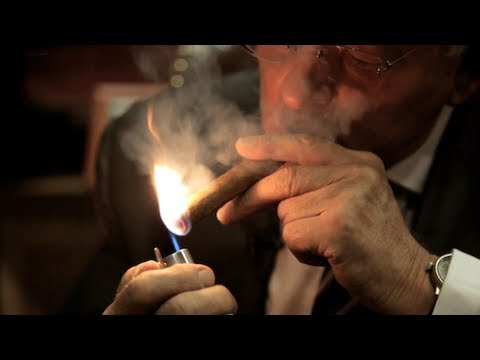 Holy Smoke | World's Oldest Cigar Merchant