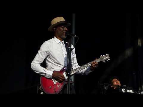 Keb' Mo' - More Than One Way Home - 5/20/18 Chesapeake Bay Blues Festival
