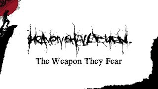 Heaven Shall Burn - The Weapon They Fear (subtitulado) (ING/ESP)