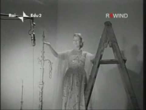 Wanda Osiris -SENTIMENTAL-