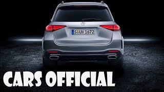 Mercedes Benz GLE (2019) Inside | Cars Official