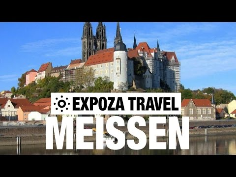 Meissen (Germany) Vacation Travel Video Guide