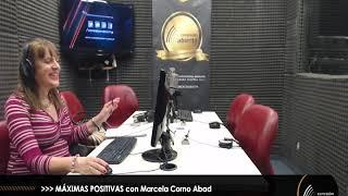 """""""MAXIMAS POSITIVAS"""" 18-05-19 / Radio Conexion Abierta"""