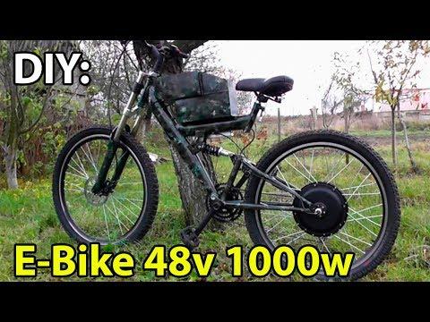 Как собрать велосипед своими руками фото 10