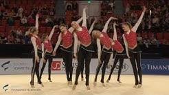OVO Junior Team, FIN - AGG World Championships 2017 Helsinki