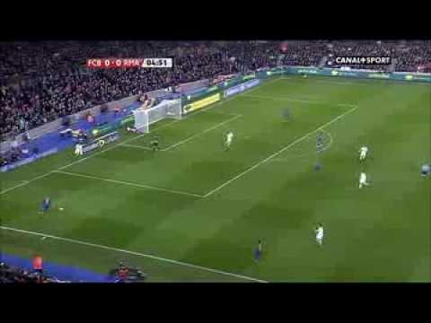 FC Barçelona-Real Madrid Copa Del Rey 2012 Français HD thumbnail